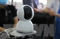 Đại học Bách khoa Đà Nẵng chế tạo robot phục vụ phòng, chống COVID-19