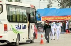 Hải Phòng giám sát người bệnh từng đến khám ở Bệnh viện Bạch Mai