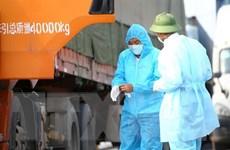 Khuyến khích nhập khẩu thiết bị, sinh phẩm chẩn đoán SARS-CoV-2