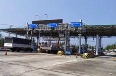 Tiền Giang: Phối hợp vận hành Trạm thu phí Cai Lậy trên Quốc lộ 1