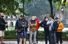 Khách du lịch đến Hà Nội trong quý 1 dự kiến giảm tới 47,2%