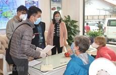 Tạo điều kiện cấp thị thực, gia hạn tạm trú cho công dân nước ngoài