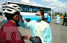 Hoa Kỳ đã hỗ trợ 18,3 triệu USD cho ASEAN chống dịch COVID-19