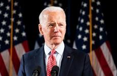 Ứng cử viên Joe Biden cân nhắc việc lựa chọn liên danh tranh cử