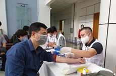 Đảm bảo nguồn máu cho điều trị giữa cao điểm dịch COVID-19 