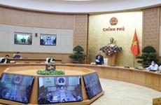 Thủ tướng: Xã hội chậm lại nhưng người phòng, chống dịch cần tăng tốc