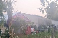 Tạm giữ vợ và con của người đàn ông nghi bị bắn ở Lâm Đồng