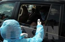 Thực hiện nghiêm công tác kiểm tra y tế ở các cửa ngõ ra vào TP.HCM