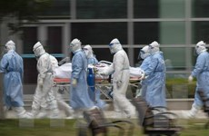 Trung Quốc đại lục ghi nhận thêm 30 ca mắc COVID-19 và 3 ca tử vong