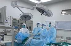 23 bệnh nhân mắc COVID-19 có kết quả âm tính từ 2 lần trở lên