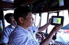 Nhiều tàu cá của ngư dân chưa gắn thiết bị giám sát hành trình