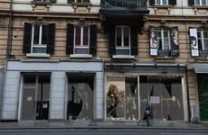 Các bộ trưởng tài chính Eurozone bàn giải pháp hỗ trợ nền kinh tế