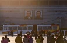 Triều Tiên tuyên bố thúc đẩy quan hệ với các nước đang phát triển