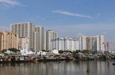 Sụt giảm nguồn cung và nhu cầu bất động sản tại Thành phố Hồ Chí Minh