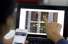 Giá trị vốn hóa niêm yết trên HOSE giảm mạnh trong tháng Ba