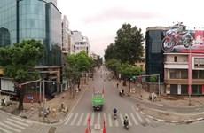 Làm thế nào để lấy lại 'không gian phòng khách' của đô thị Hà Nội?