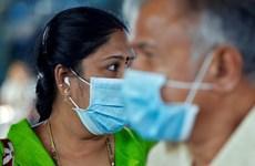 Nhiều bang ở Ấn Độ quy định bắt buộc đeo khẩu trang để phòng COVID-19