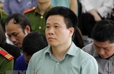 Vụ OceanBank: Xét xử Hà Văn Thắm cùng 7 đồng phạm vào ngày 27/4