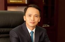Ông Trịnh Văn Quyết rời ghế Chủ tịch Hội đồng quản trị FLC Faros