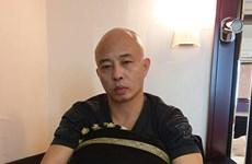 Thái Bình: Đối tượng Đường Nhuệ bị bắt giữ sau 7 giờ lẩn trốn