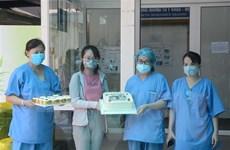 'Quả ngọt' trong nỗ lực phòng, chống dịch COVID-19 tại Đà Nẵng