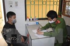 Nghiêm trị những hành vi vi phạm về phòng, chống dịch COVID-19