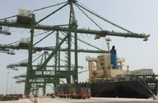 Singapore đầu tư xây dựng cảng container lớn ở Saudi Arabia