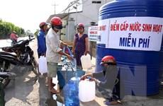 Tiền Giang đầu tư hơn 175 tỷ đồng thi công công trình cấp nước