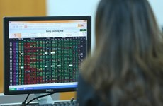 Chứng khoán Việt Nam ngày 16/4: Cổ phiếu vốn hóa lớn phục hồi