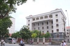 Mạo danh cán bộ Kho bạc Nhà nước tỉnh Thái Bình để bán sách, tài liệu