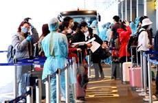 Phương án cách ly nhân sự doanh nghiệp nước ngoài nhập cảnh Việt Nam