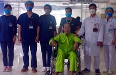 Yên Bái: Cứu sống bệnh nhân đa chấn thương do ngã từ tầng 3 xuống đất