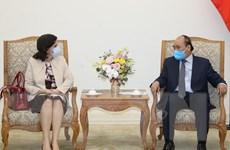 Cuba sẵn sàng hợp tác với Việt Nam nghiên cứu thuốc chống COVID-19