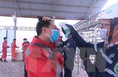 Thanh Hóa: Cách ly 104 chuyên gia nước ngoài làm việc tại Nghi Sơn