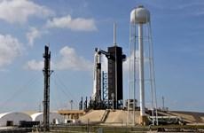 NASA ấn định ngày phóng tàu vũ trụ Crew Dragon của Space X