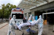 Vũ Hán điều chỉnh số ca tử vong vì dịch COVID-19, WHO nói gì?