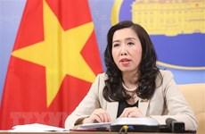 Việt Nam phản đối mạnh mẽ việc thành lập cái gọi là 'thành phố Tam Sa'
