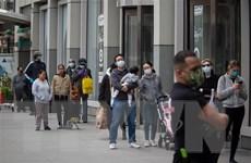 Đánh giá về khủng hoảng toàn cầu hóa từ dịch bệnh COVID-19