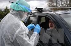 Nga ghi nhận hơn 47.000 người mắc COVID-19, Ukraine thêm 261 ca mới