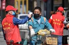 Trung Quốc ghi nhận 12 ca nhiễm COVID-19 mới, Singapore thêm 596 ca