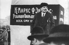 Sơ thảo luận cương của Lenin soi sáng con đường cách mạng Việt Nam
