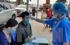 Quảng Ninh: Chủ động chế tạo các trang thiết bị phòng, chống COVID-19