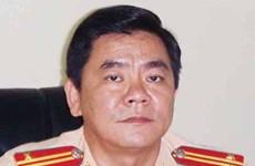 Quyết định cách chức 3 trưởng phòng thuộc Công an tỉnh Đồng Nai