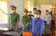 Phạt tù ba đối tượng tấn công lực lượng phòng, chống dịch COVID-19