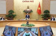 Thủ tướng: Hưng Yên phải 'phòng thủ chặt, tiến công nhanh'