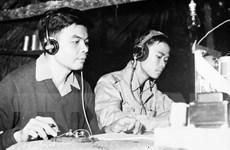 Thông tấn xã Giải phóng Trung Trung Bộ: Nhịp cầu nối những niềm vui