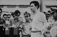Biệt động Sài Gòn - bản hùng ca của những người con bất tử