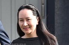 Canada thông báo tiến trình ra phán quyết dẫn độ CFO của Huawei