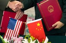 Mỹ đề xuất hạn chế mới đối với xuất khẩu sang Trung Quốc