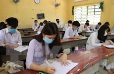 TP.HCM: Học sinh bắt đầu đi học lại từ ngày 4/5, phân bổ theo khối lớp